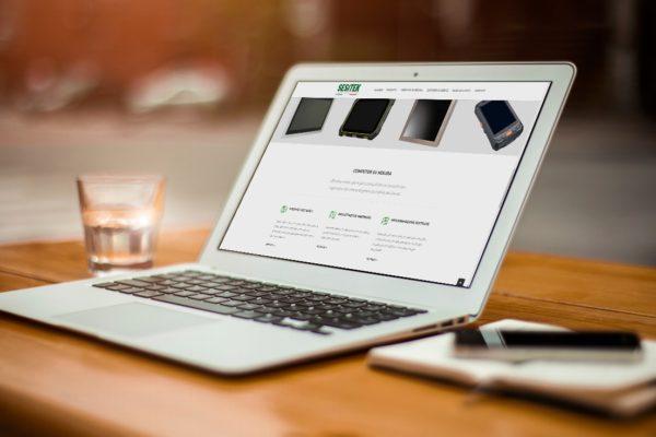 Il nuovo sito web di Sesitek è online